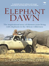 Elephant Dawn (eBook)