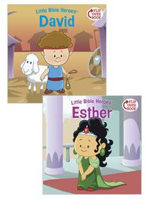 David/Esther
