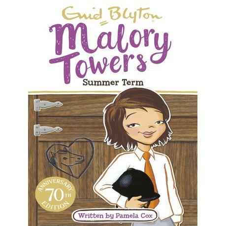 Malory Towers Ebook