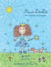 Princess Zahrizella