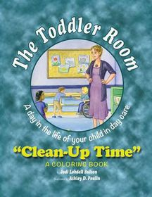 The Toddler Room