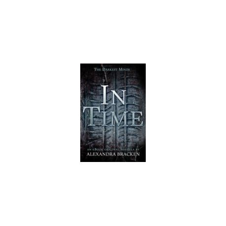 In Time Alexandra Bracken Epub