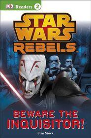 DK Readers L2: Star Wars Rebels