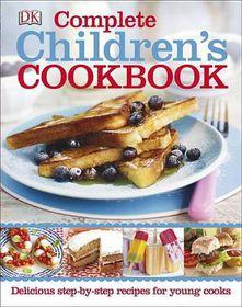 Complete Children's Cookbook