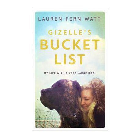 gizelles bucket list review