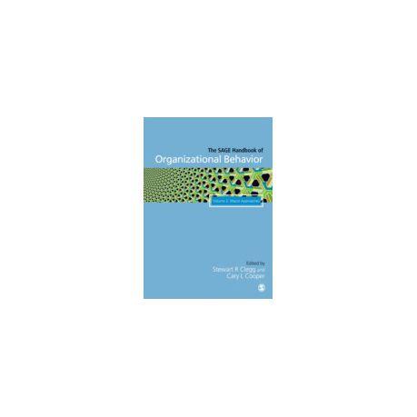 Organisational Behaviour Ebook