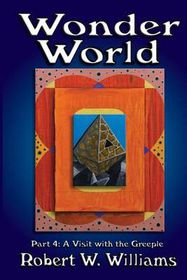 Wonder World 4