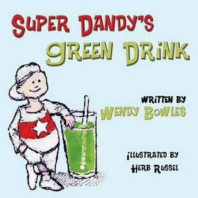 Super Dandy's Green Drink