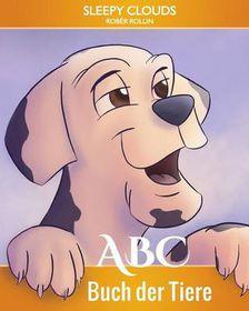 ABC Buch Der Tiere
