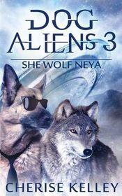 Dog Aliens 3