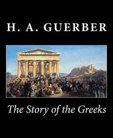 The Story of the Greeks