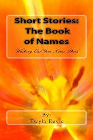 Short Stories: The Book of Names