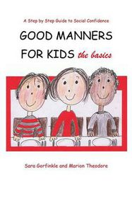 Good Manners for Kids - The Basics