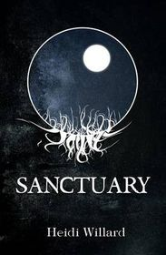 Sanctuary (the Catalyst Series