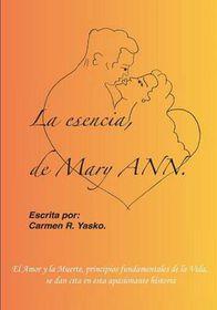 La Esencia de Mary Ann