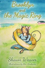 Brooklyn and the Magic Ring