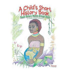 A Child's Short History Book