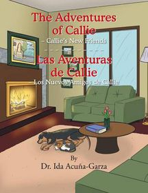 The Adventures of Callie - Callie's New Friends