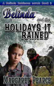 A Belinda Robinson Novel Book 2