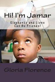 Hi! I'm Jamar