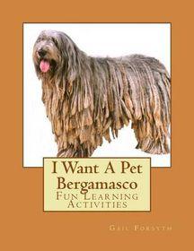 I Want a Pet Bergamasco