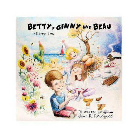 Betty, Ginny and Beau