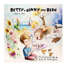 Betty, Ginny and Beau