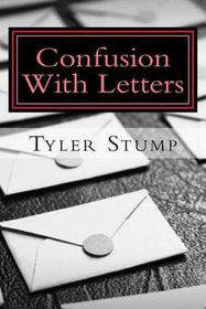 Confusion with Letters