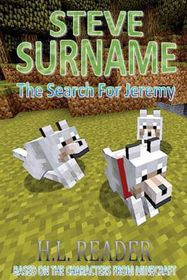 Steve Surname: The Search for Jeremy