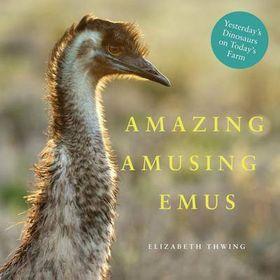 Amazing Amusing Emus