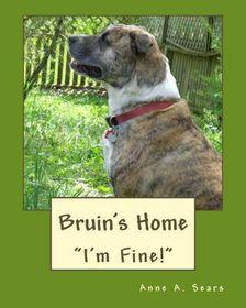 Bruin's Home (Book 3)