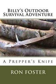 Billys Outdoor Survival Adventure