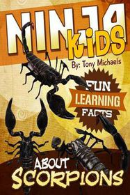 Fun Learning Facts about Scorpions