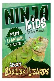 Fun Learning Facts about Basilisk Lizards