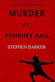 Murder at Pembury Hall