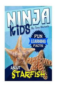 Fun Learning Facts about Starfish