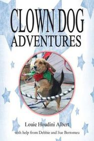 Clown Dog Adventures
