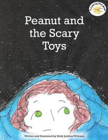 Peanut and the Scary Toys
