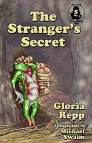 The Stranger's Secret