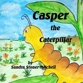 Casper the Caterpillar
