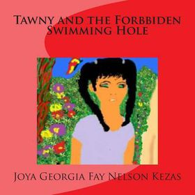Tawny and the Forbidden Swimming Hole