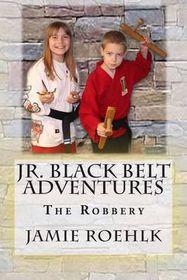 Jr. Black Belt Adventures