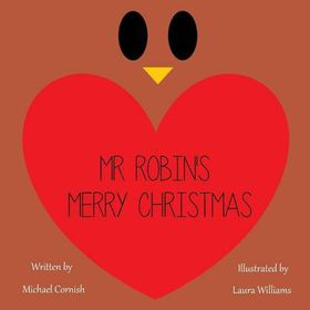 Mr. Robin's Merry Christmas