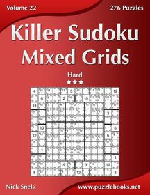 Times Killer Sudoku Book 10 | Buy Online in South Africa | takealot com