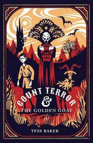 Count Terror & the Golden Goat
