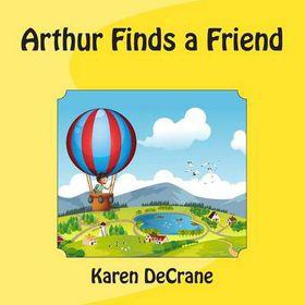 Arthur Finds a Friend