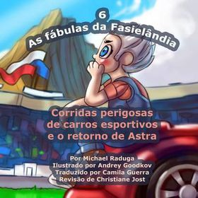 As Fabulas Da Fasielandia - 6