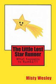 The Little Lost Star Runner