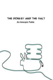 The Donkey and the Salt