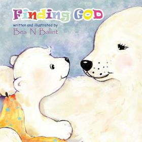 Finding God: Kids Books